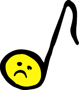 music-note-melody-yellow-sad-photo-png-88770.png