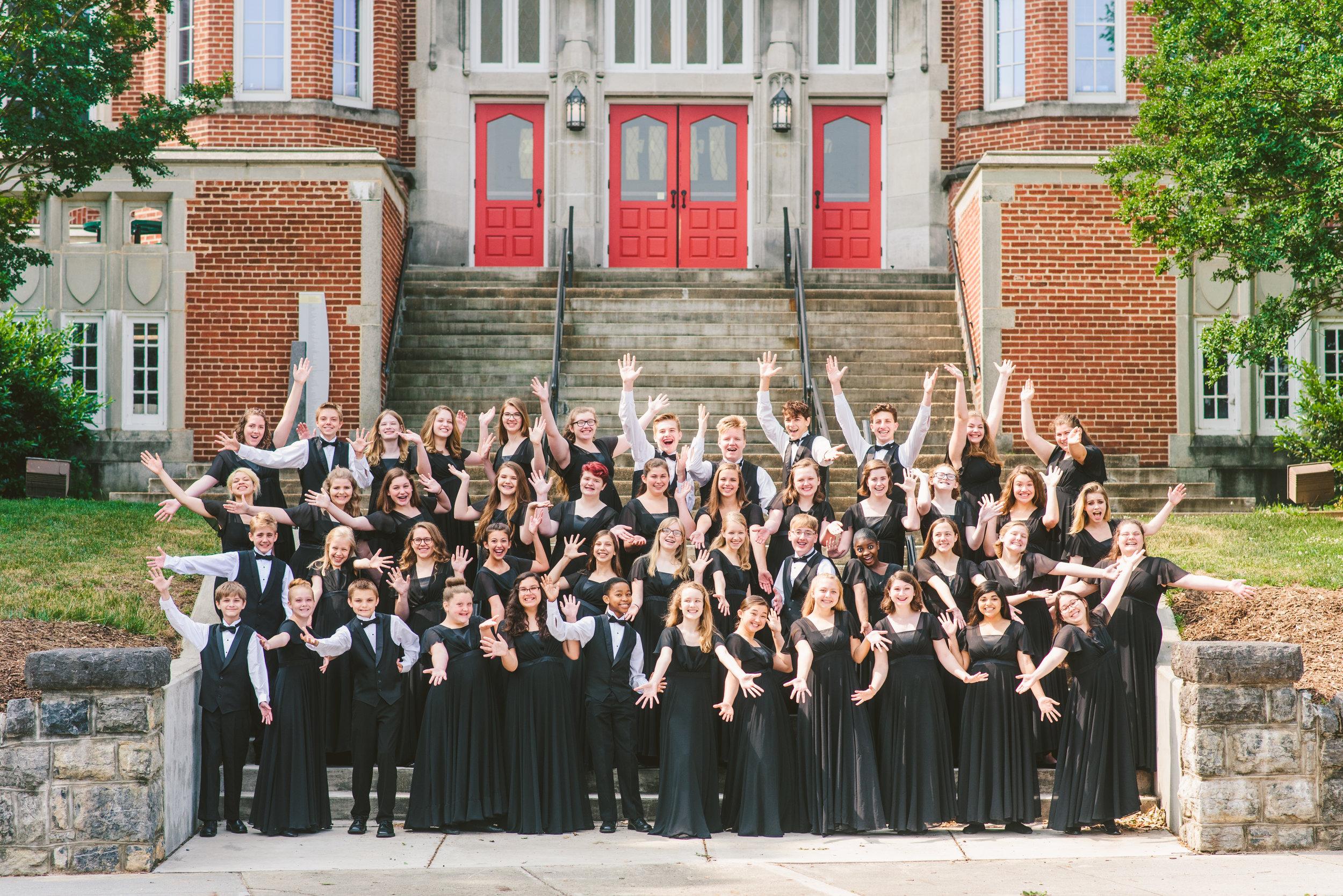 Rvcc Academic Calendar.News Roanoke Valley Children S Choir