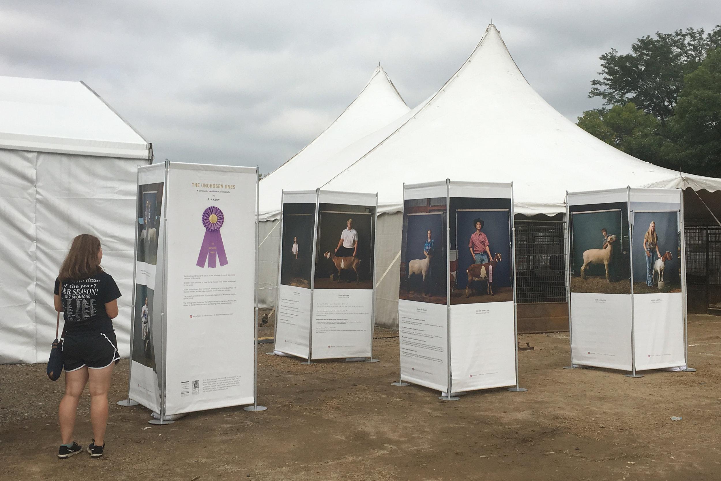 Minnesota State Fair 2018, St. Paul, MN