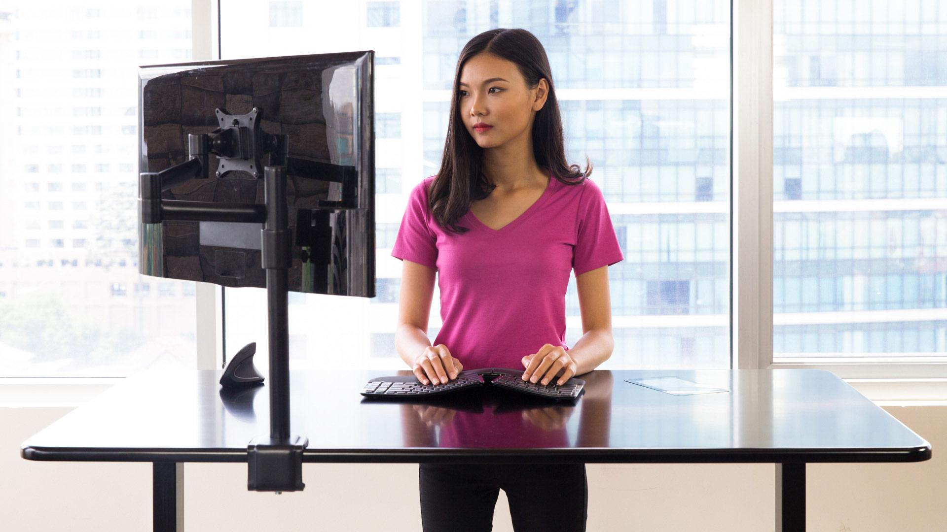 Smart Desk 3