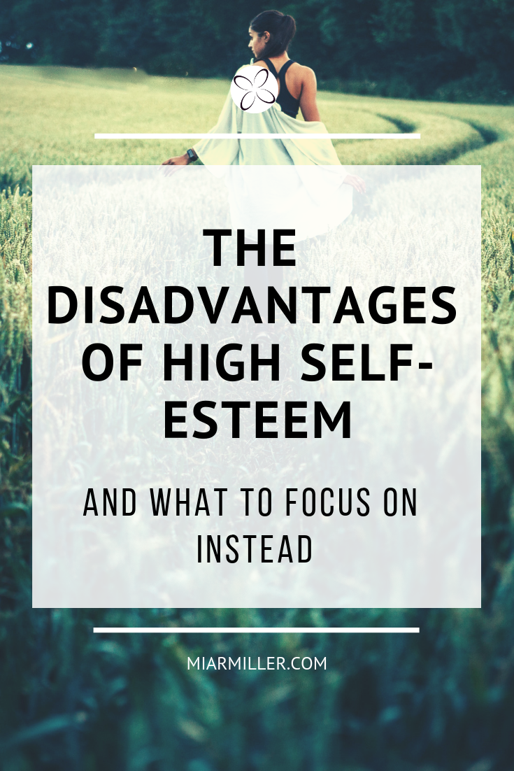 Are you looking to improve your self-esteem? Click to find out if self-esteem is all it's cracked up to be.   Transformation Mentor   Beflourished