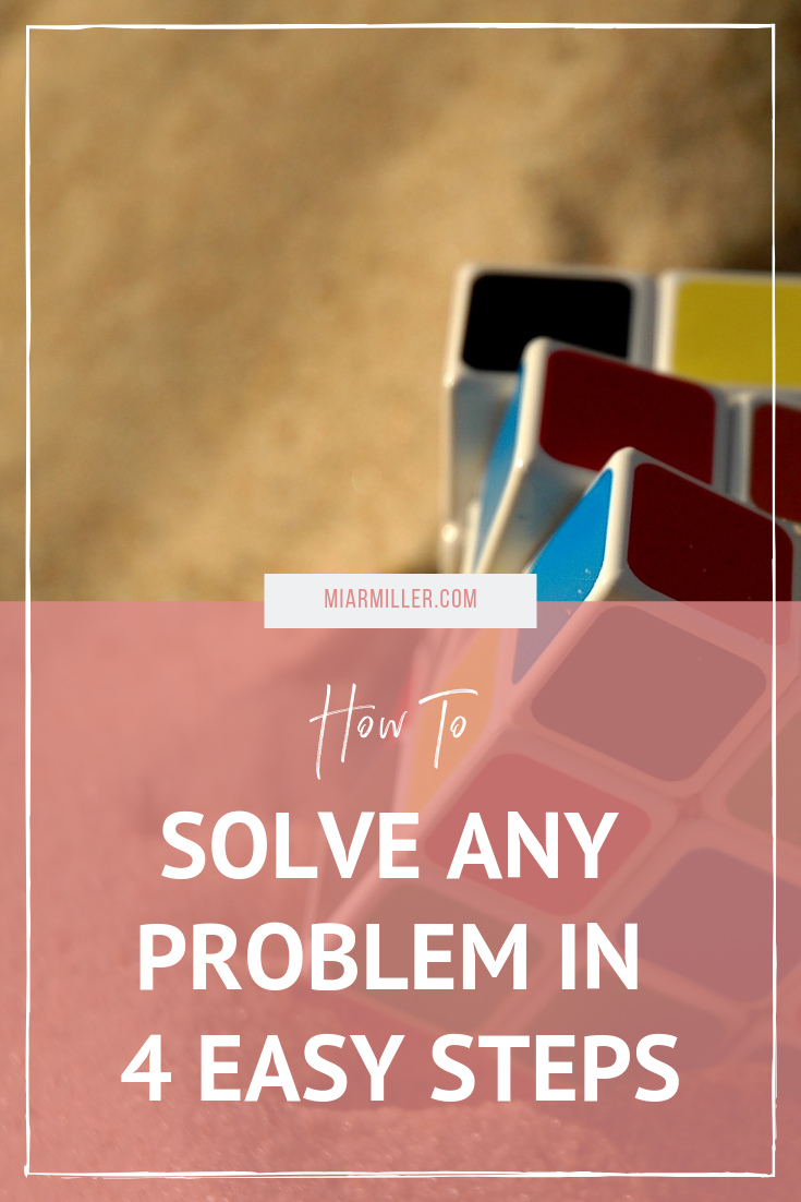 The solution to your problem is simpler than you think. Keep reading for 4 steps that should never be overlooked if you want results. | Fitness and Wellness Strategist | Beflourished .
