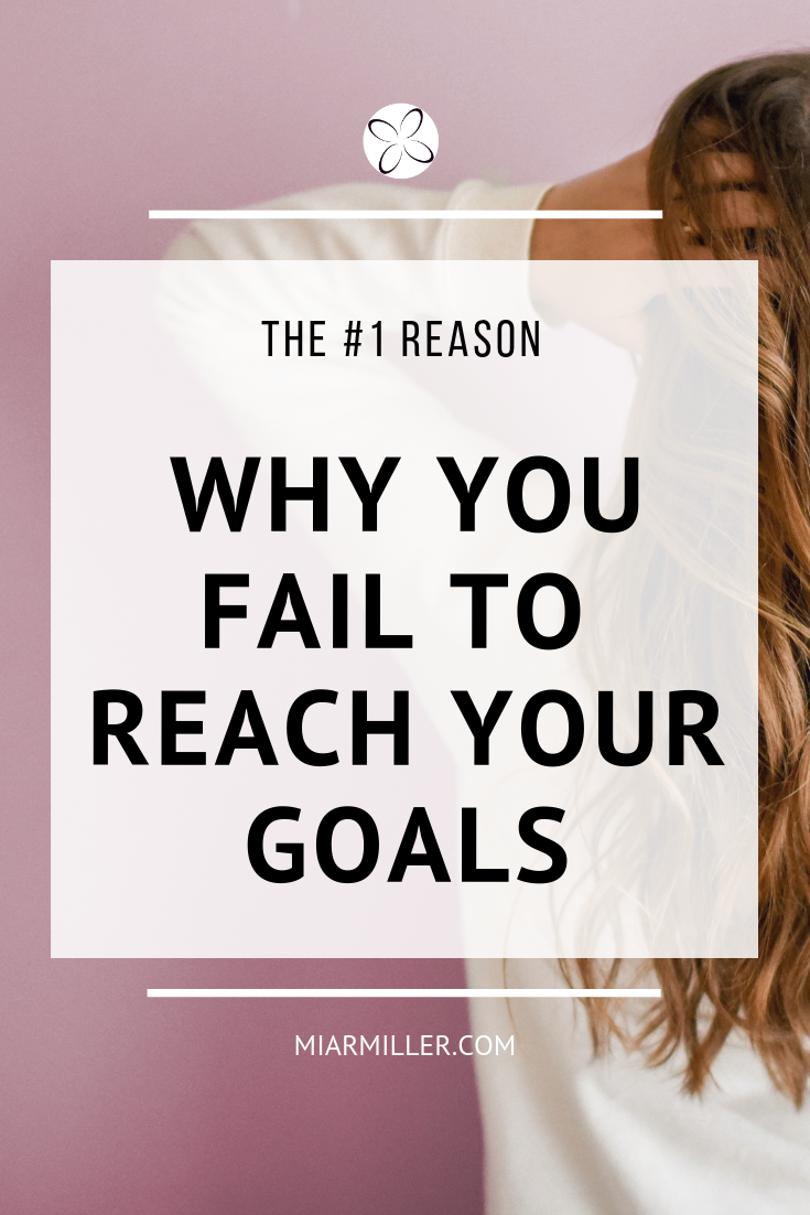 """Remember when you were a child and were asked, """"What do you want to be when you grow up?"""" Think back to those early aspirations and compare them to your current aspirations. Are they the same? Read on to learn about the #1 reason you fail to reach your goals and exactly what to do about it. FREE TRAINING http://bit.ly/bf-find-why 