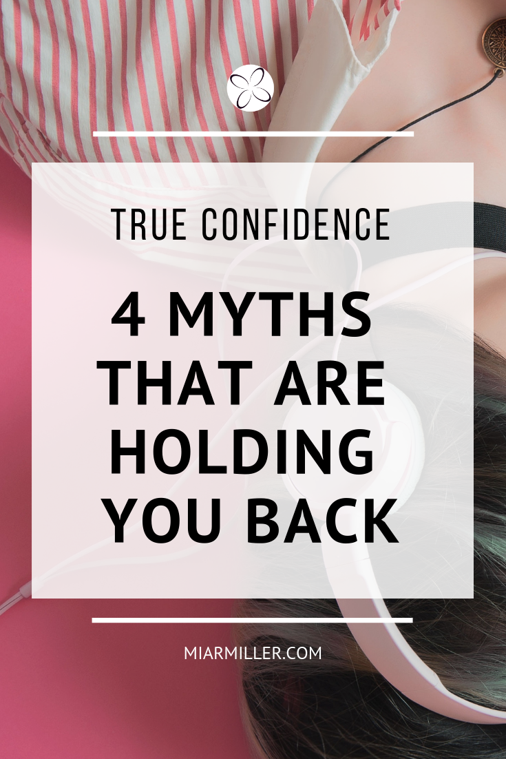 For most people what comes to mind when they think of confidence  feeling  confident. Others may think of it as a personality trait, or a belief in their abilities, or self esteem. None of these things are what confidence truly is. | Transformation Mentor