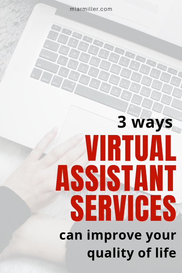Expanding your tribe is a surefire way to create the harmony and flow you crave in your business and life. Learn 3 ways #virtual assistant services can eliminate the overwhelm of having too much to do and not enough time.
