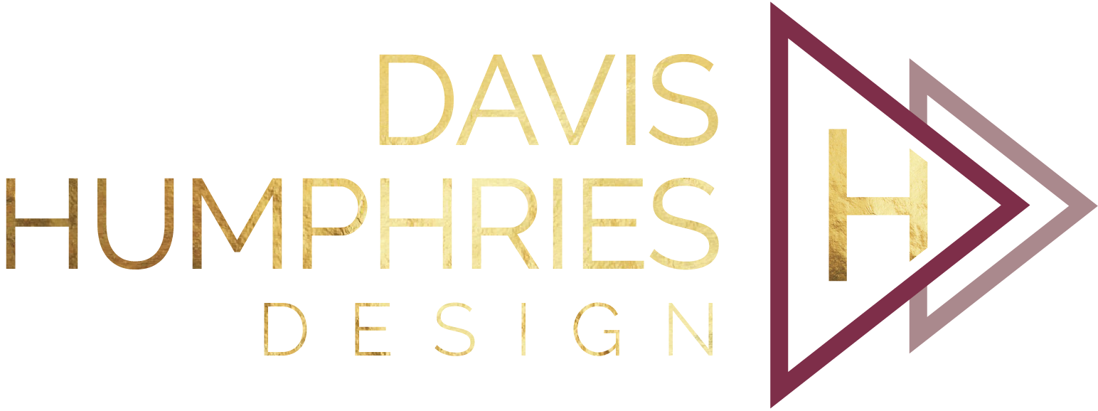 Davis Humphries Design Gold.png