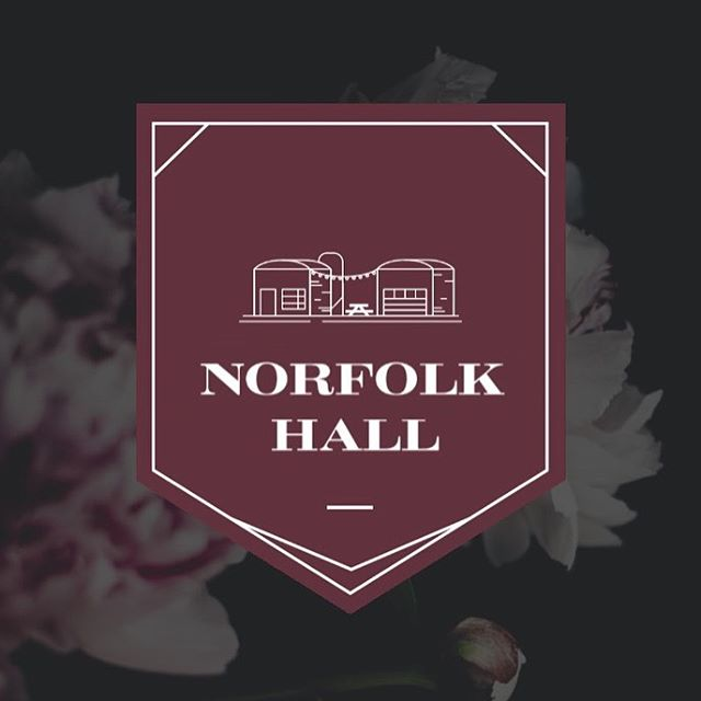 Welcome to your new favorite venue in Charlotte - @norfolkhall! . I loved creating this website, especially since I got to work with some of my favorite clients & friends over at @qc_catering who partnered with @suffolkpunchclt to make all of this awesomeness happen. . The team hosted an amazing launch party last night with great music, wonderful company, and a phenomenal menu that even included @impossible_foods burger sliders 🙏🙌 . Website by @davishumphriesdesign. . www.norfolkhall.com www.davishumphries.com