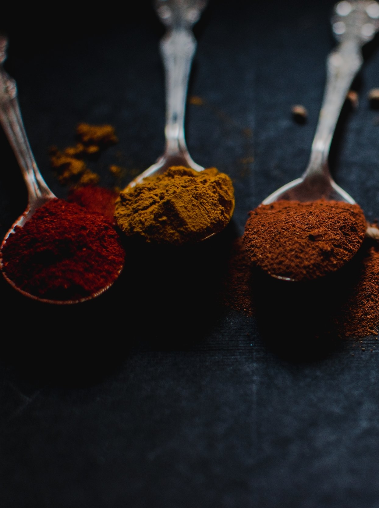 Concentrated Granuale Herbal Extracts are one of the easiest forms of taking herbs. They are just mixed into hot water and drank. this allows formulas to still have the freedom to be indivudualized without the long cooking times of bulk firmulas .