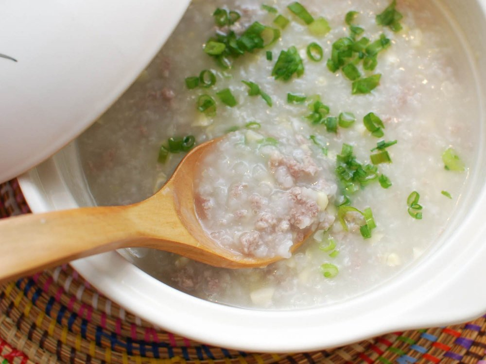 This delicious and nutritious soup is easy to make in a variety of different ways.