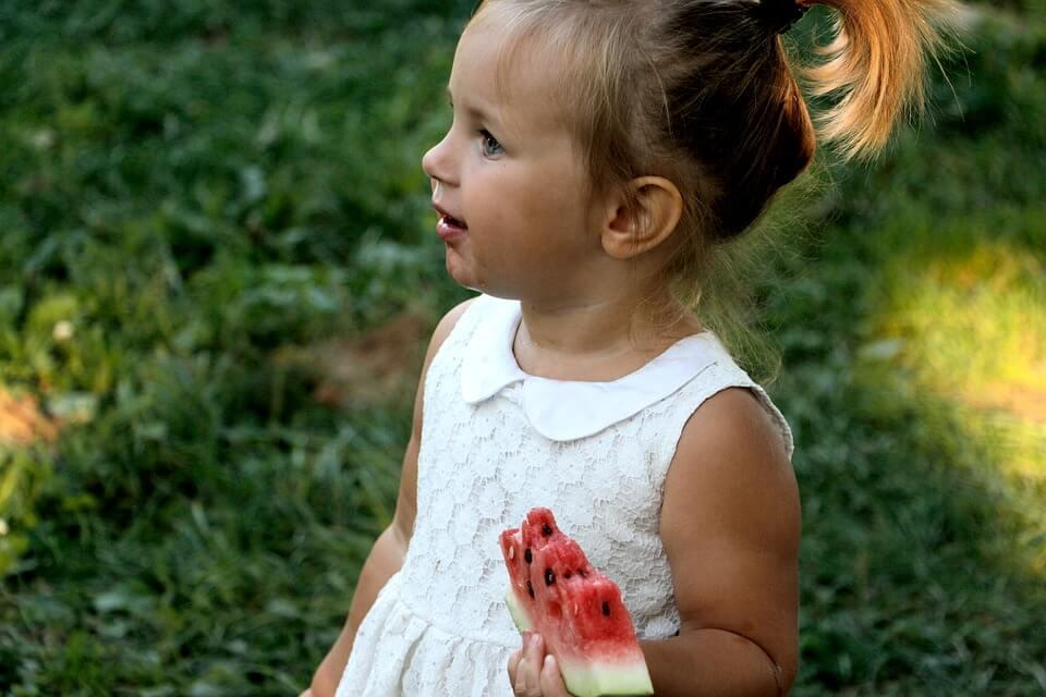 Maiores Erros na Alimentação Infantil