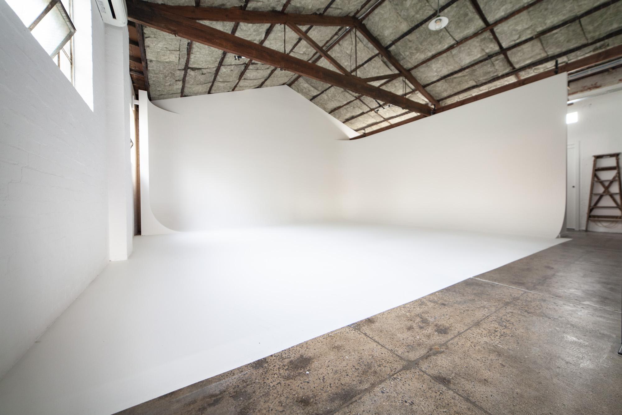 Studio Burrito