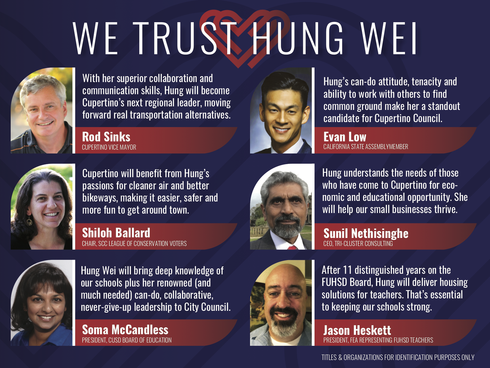 Hung Wei for Cupertino City Council - 3rd Mailer - 1.png