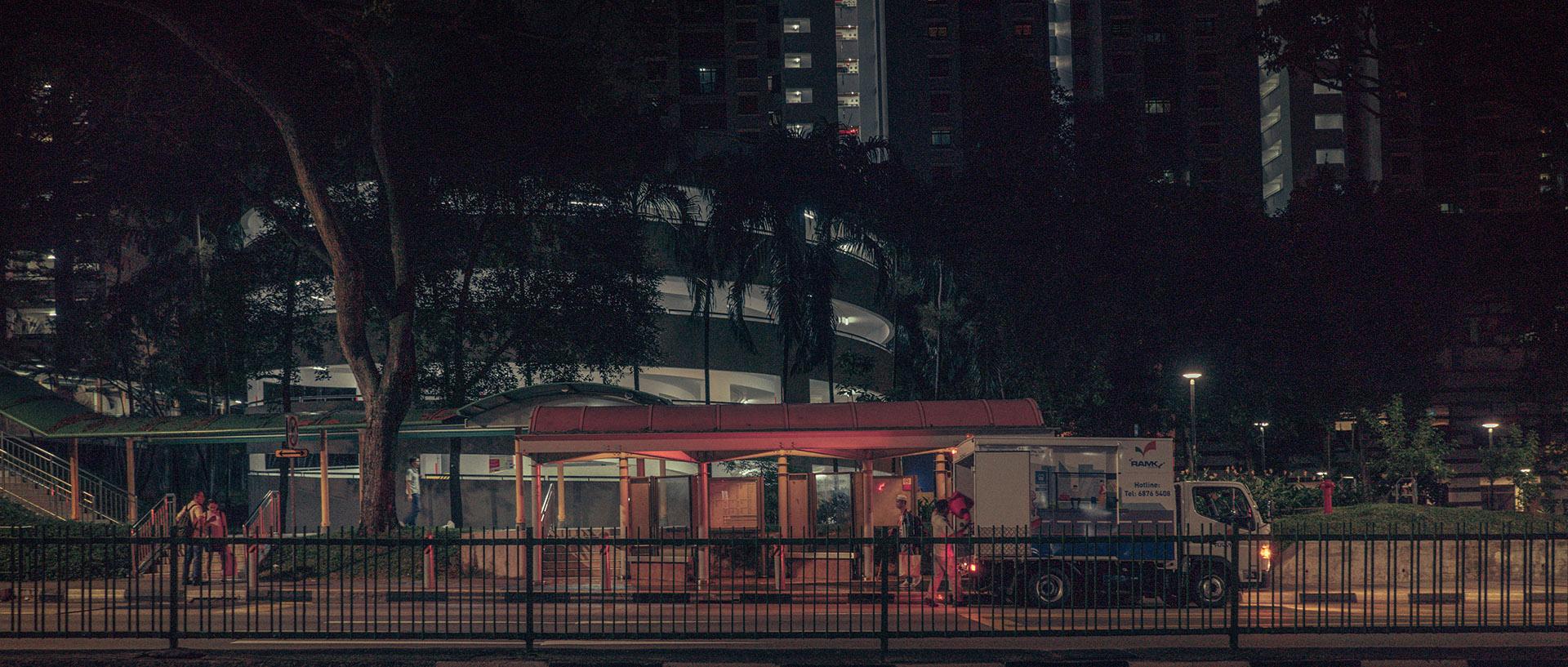 SINGAPORE SG