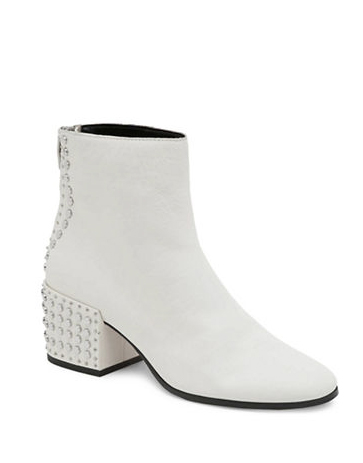 DOLCE VITA STUDDED BOOTS
