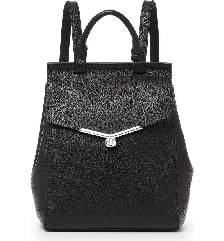 VIVI CALFSKIN BACKPACK