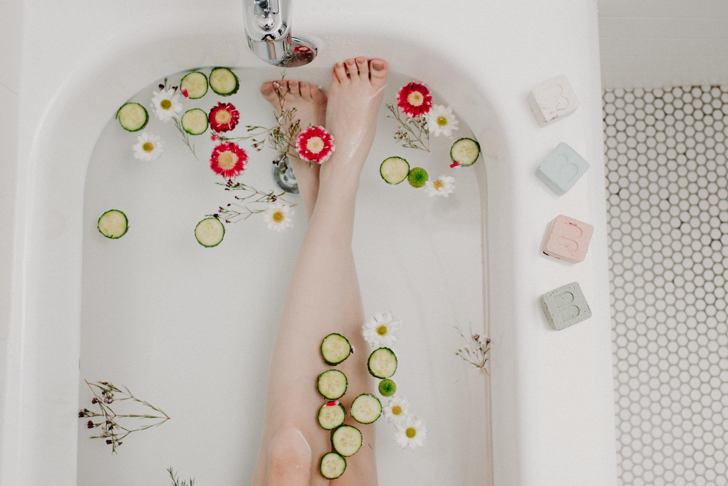Bare Skin Bar    Stacie Carr Photo