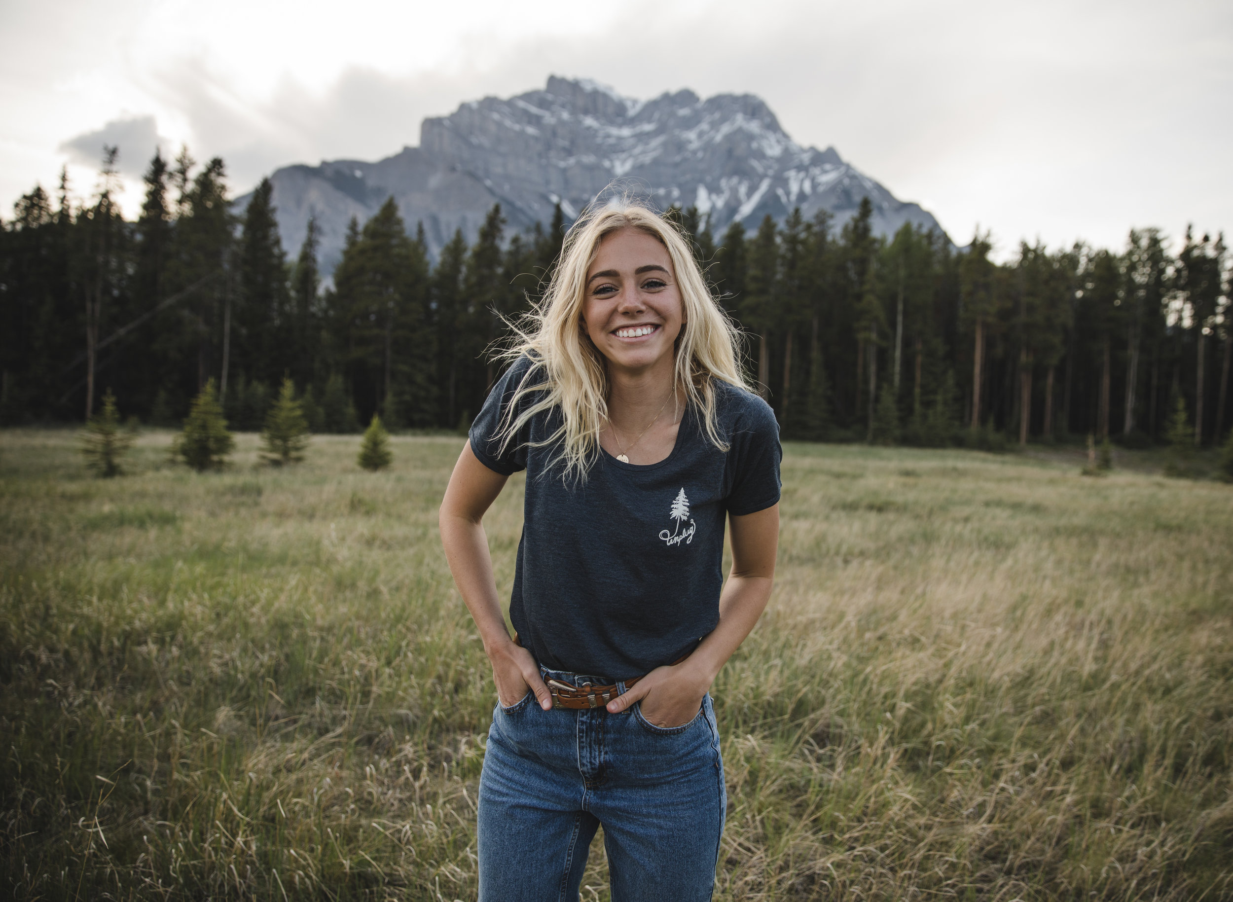 Ten Tree    Hair + Makeup Jaclyn Rinehart