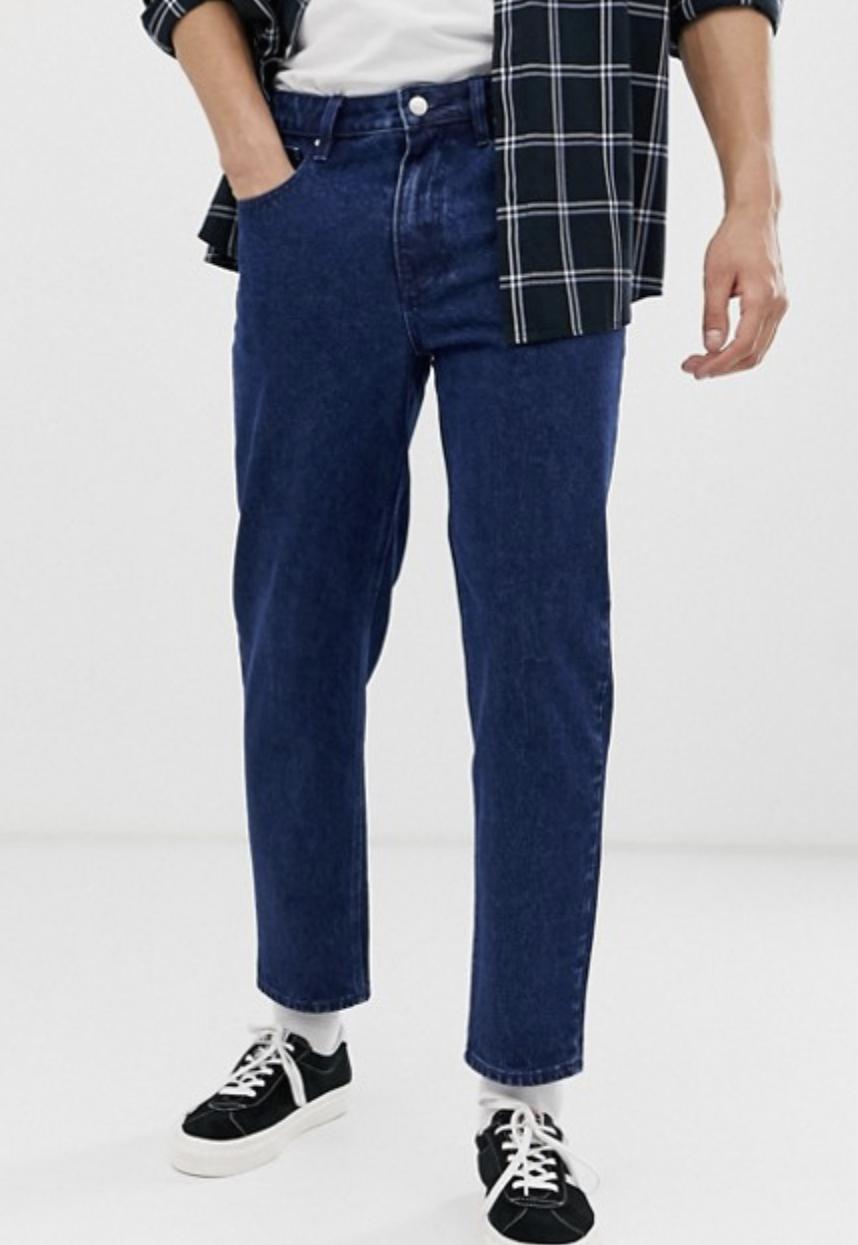 ASOS - ASOS Classic Rigid Jeans