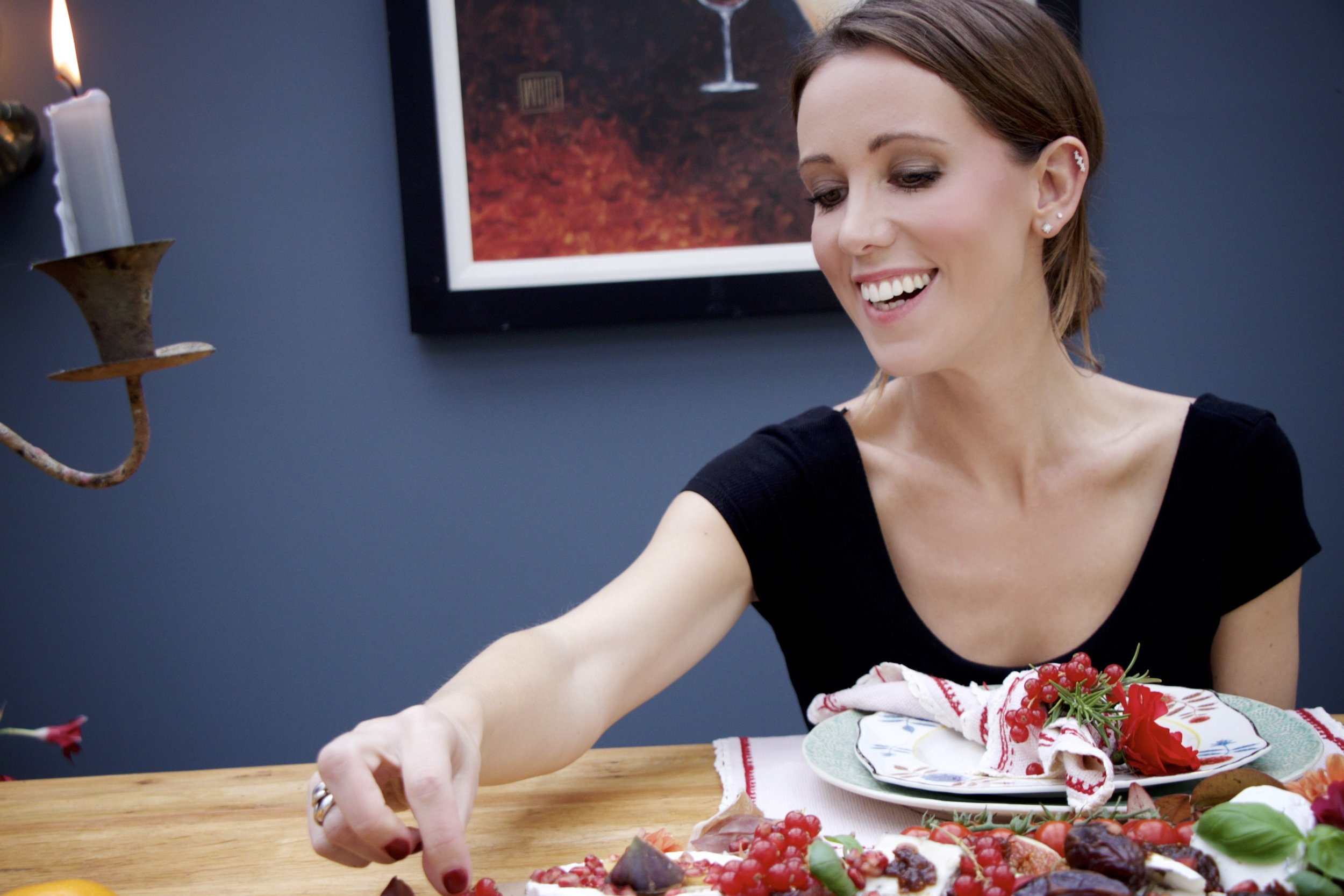Jenna Grazing Platter
