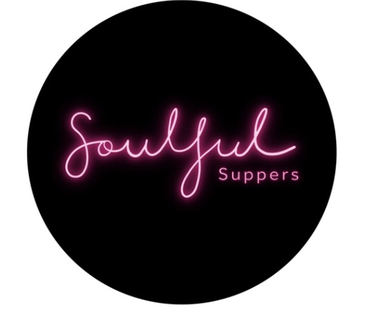 Soulful Suppers Logo