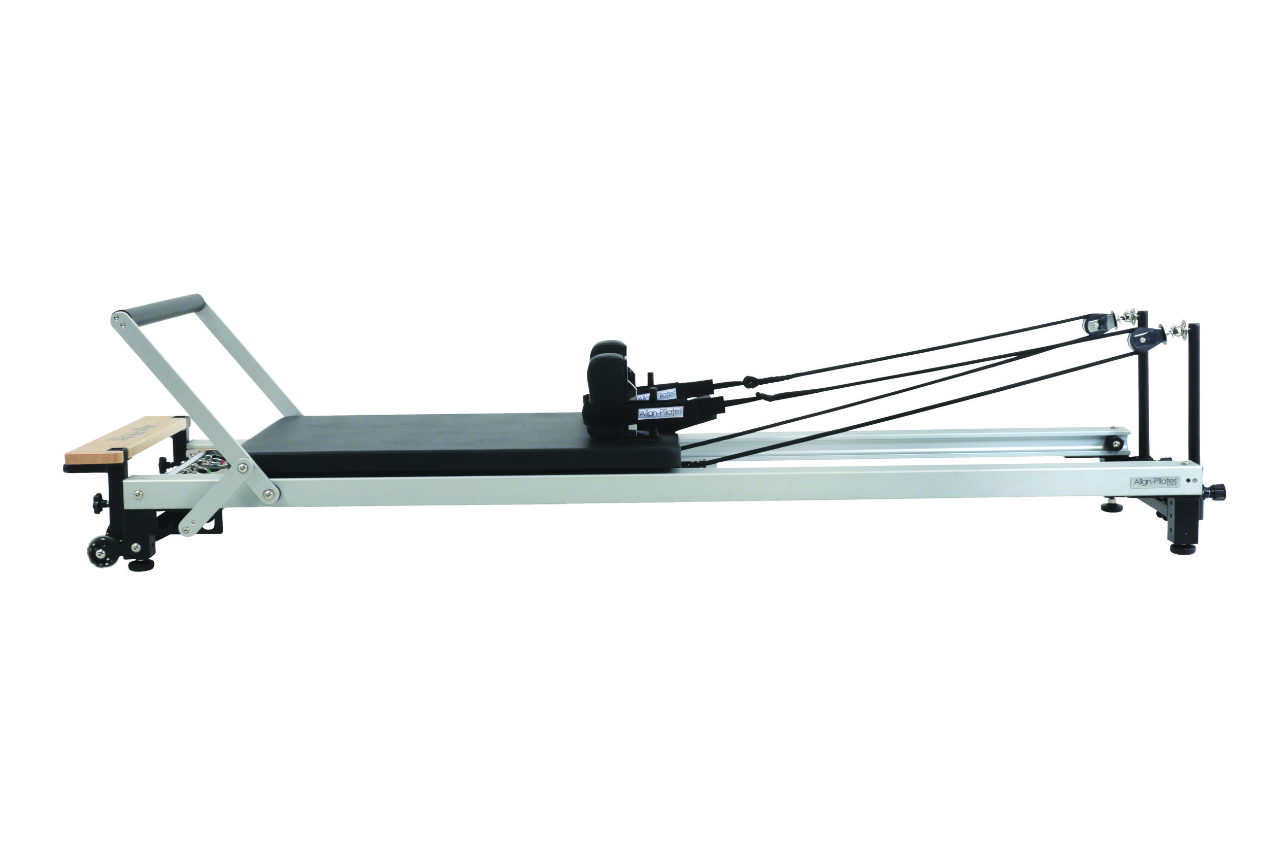 Align C2 pro pilates reformer standard