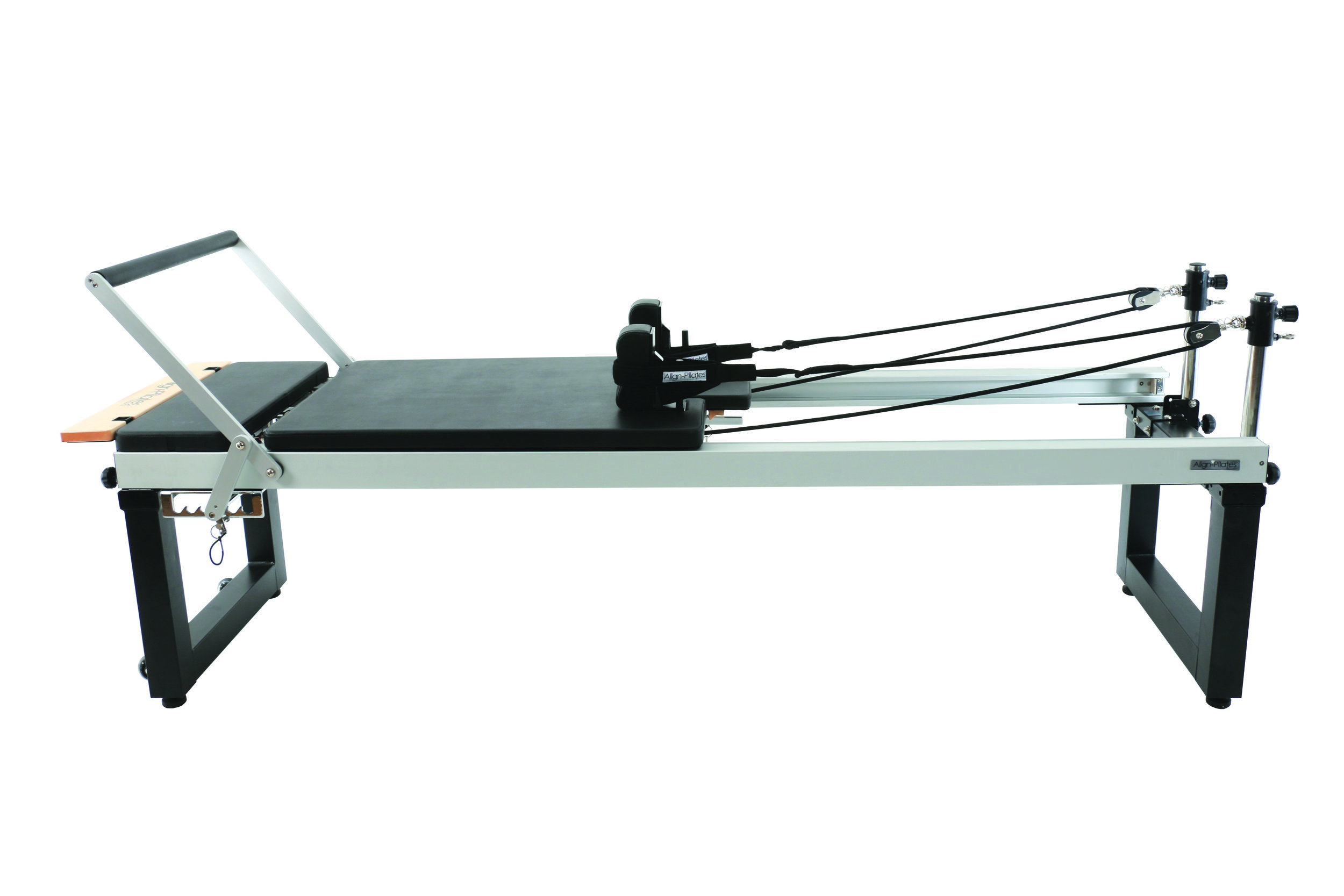 Align A2R2 studio pilates reformer with rehab legs 64cm carriage height