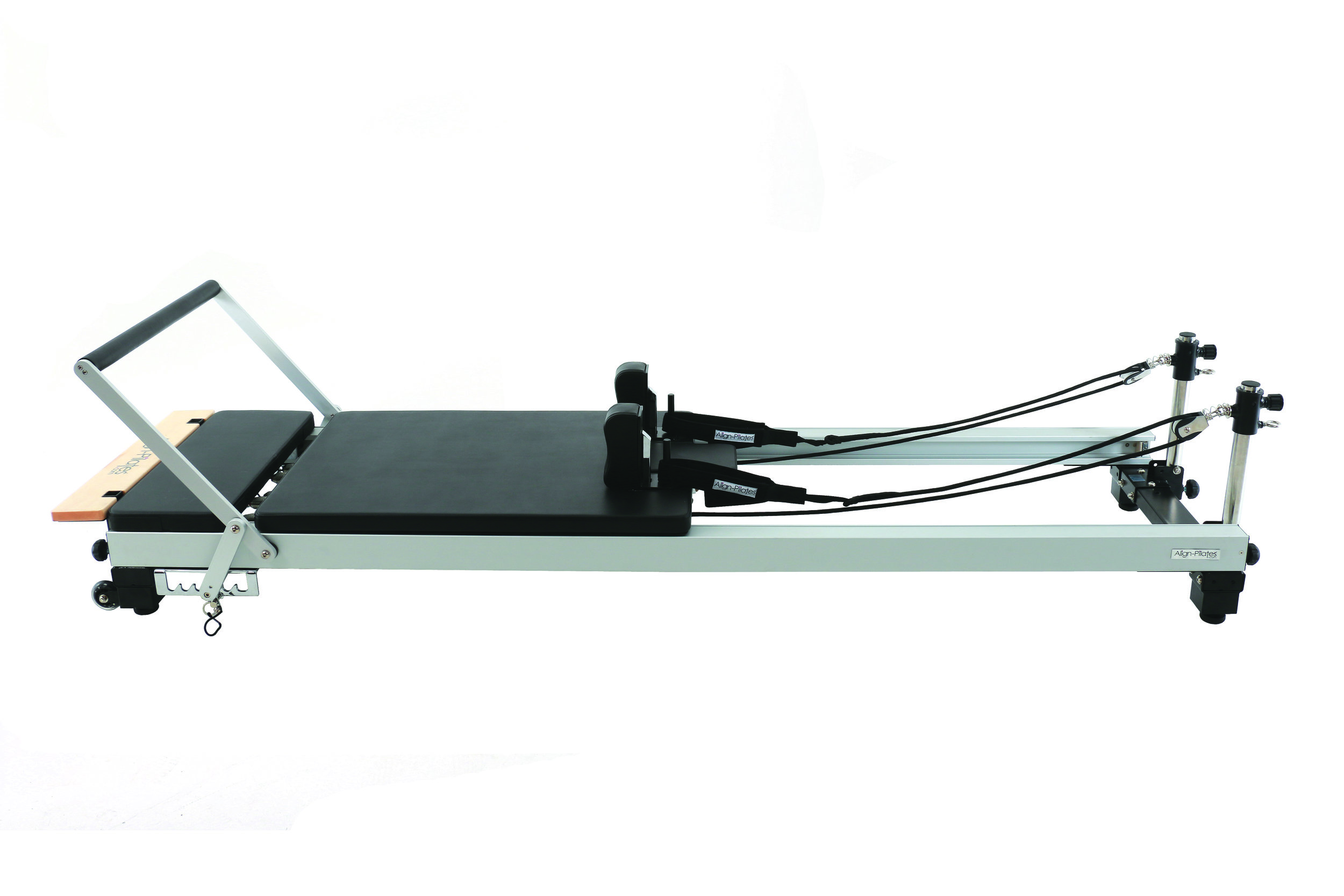 Align A2R2 studio pilates reformer standard height