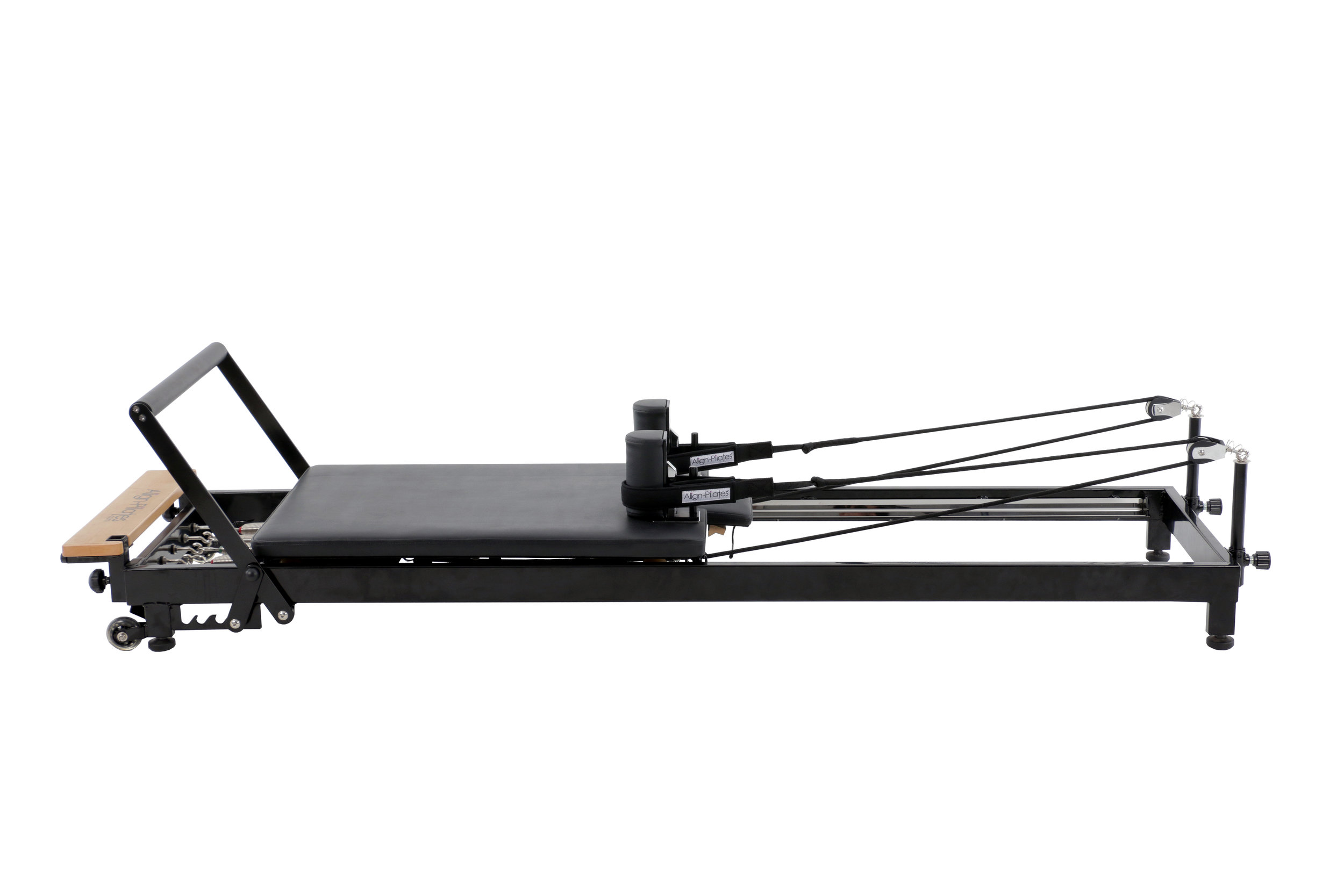 align h1 home pilates reformer standard with jumpboard