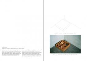 Kateřina Držková - Viewpoints, 2007   Katalog, 32 stran.