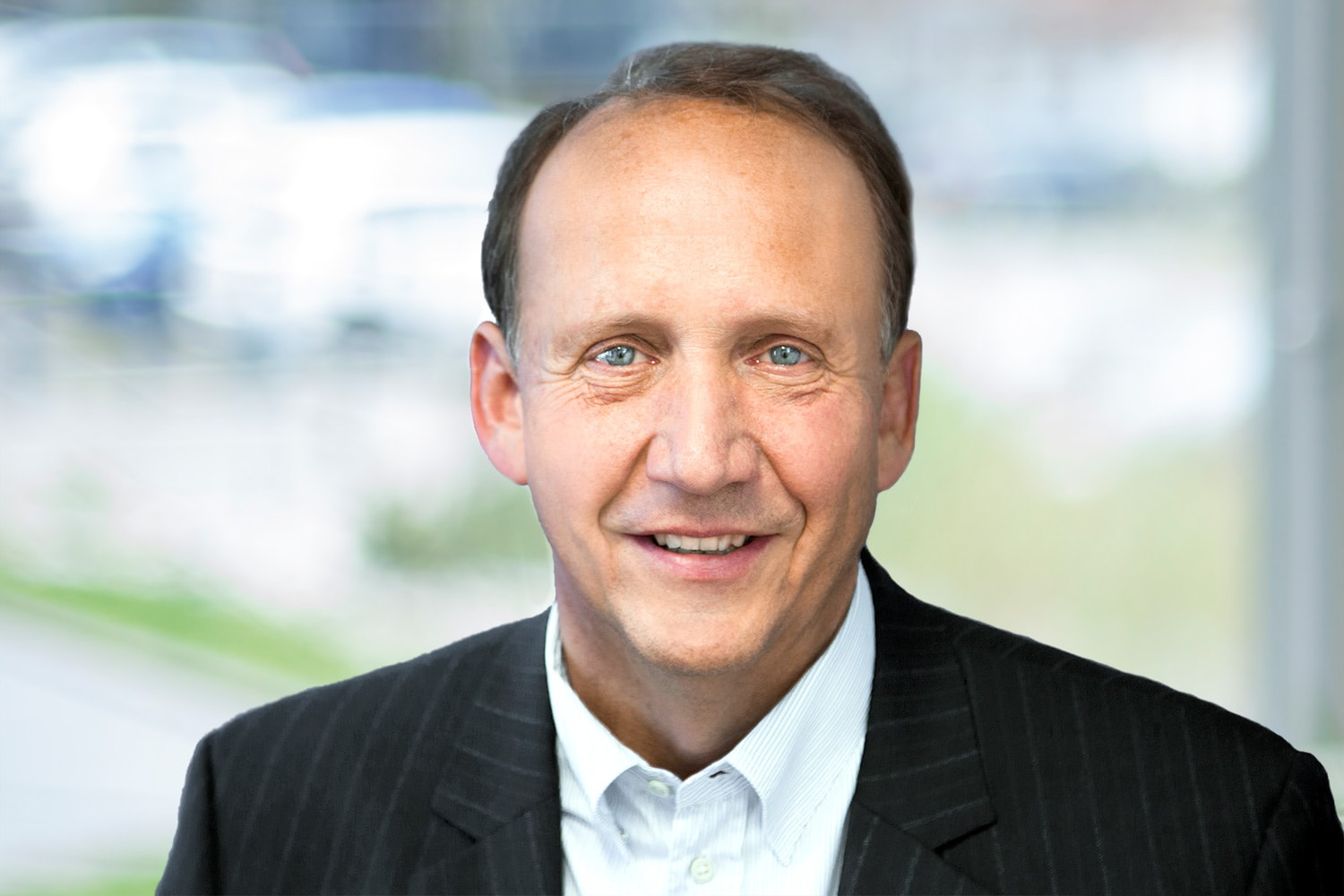 Prof. Dr. Andreas Hufnagel