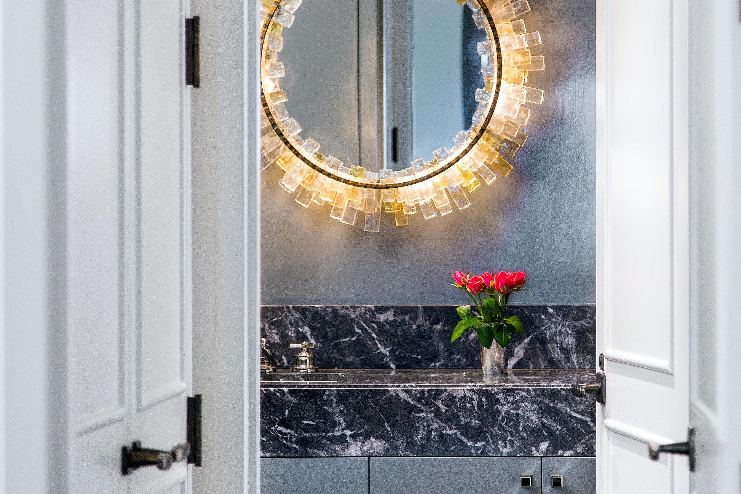 Hazel Collins Design — Upper West Side Apartment