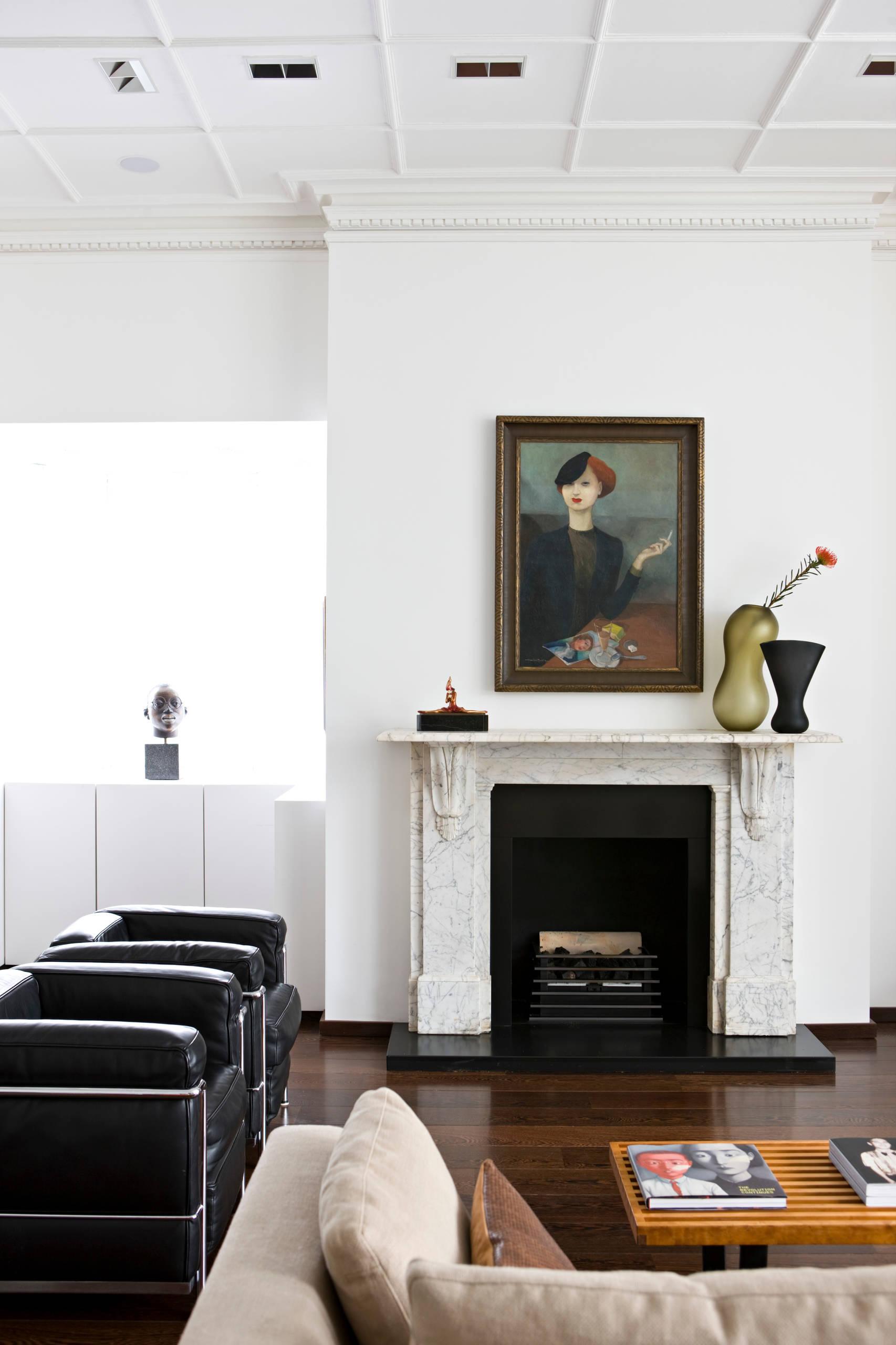 Hazel Collins Design — Hampstead House