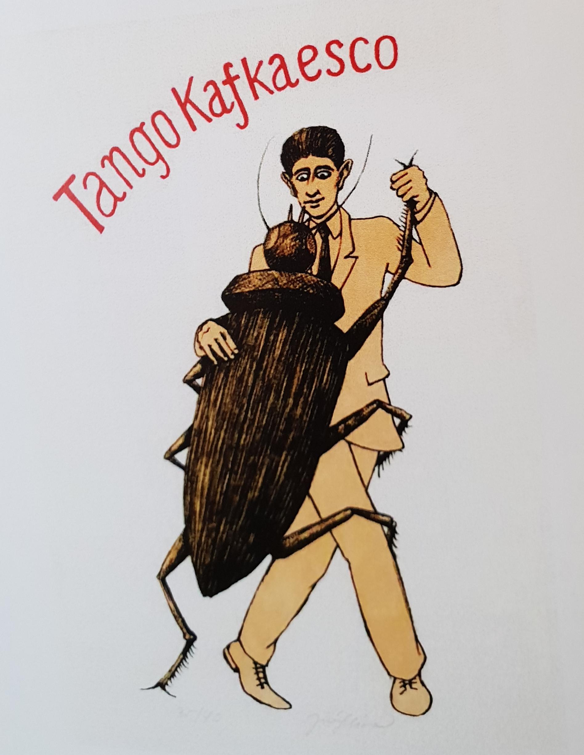 TANGO KAFKAESCO