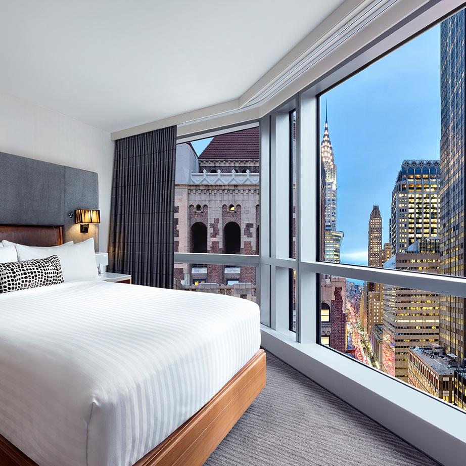 HOTEL 48LEX  / New York, New York
