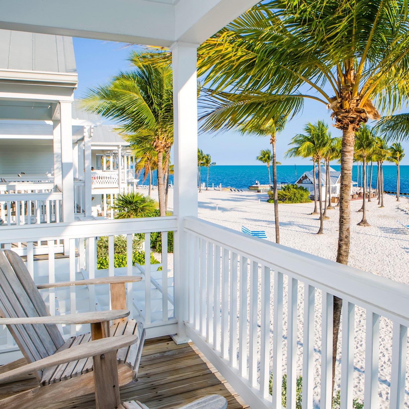 TRANQUILITY BAY RESORT  / Florida Keys