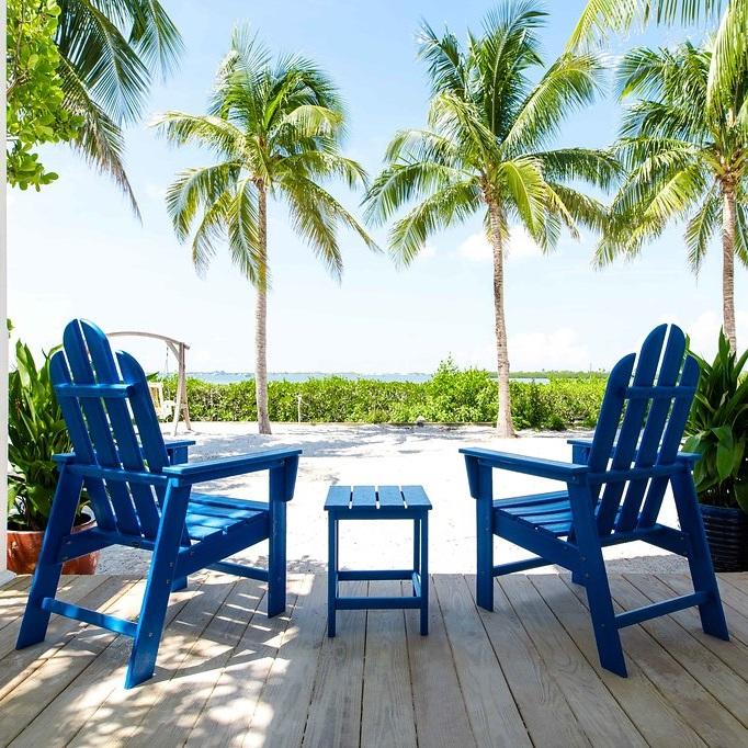 PARROT KEY RESORT  / Florida Keys