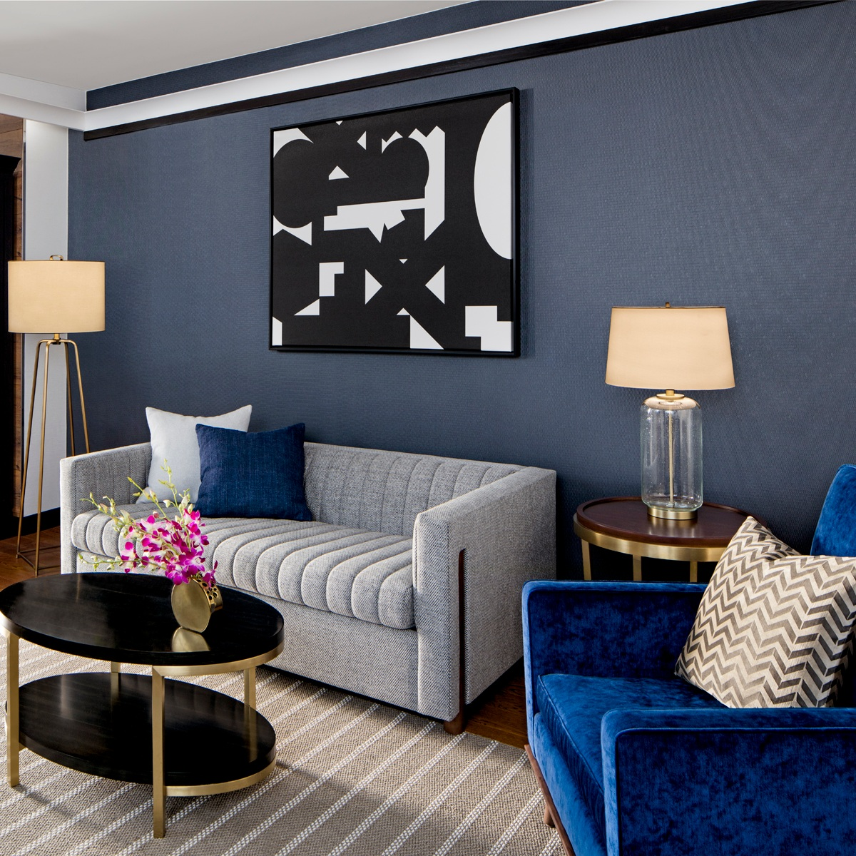 THE ST GREGORY HOTEL  / Washington, D.C.