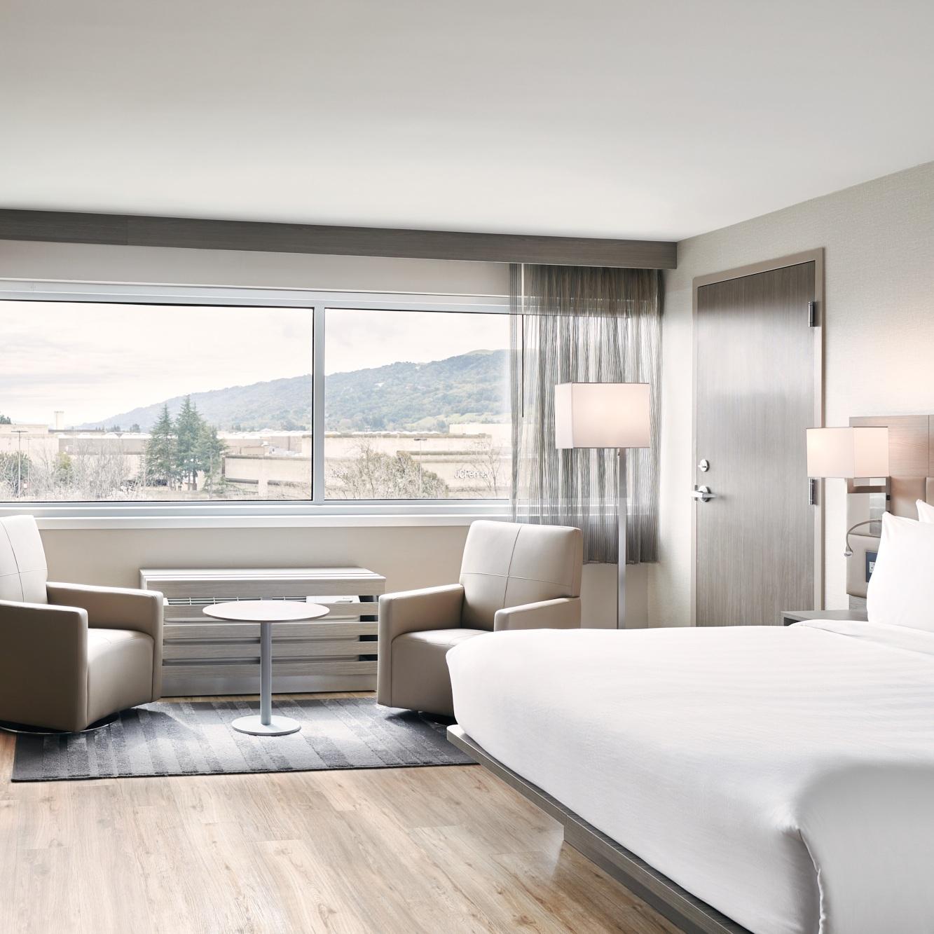 AC PLEASANTON HOTEL  / Pleasanton, California