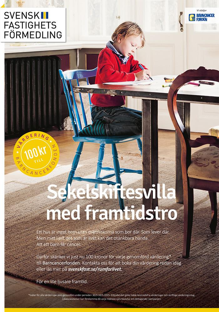 SvenskFast-Kampanjannons-Barncancerfonden-Bostadsvädet-Pojke-ritar.jpg