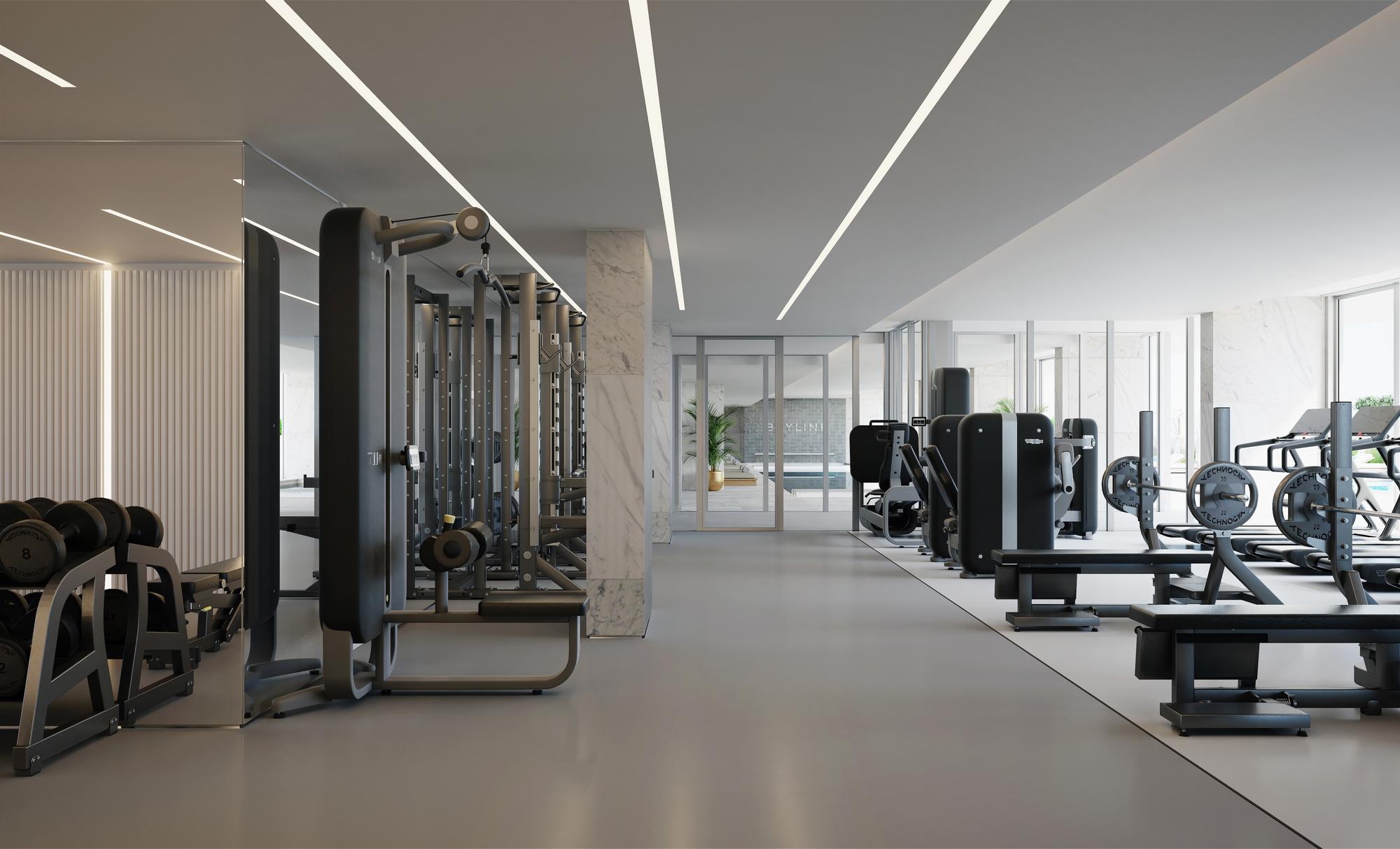 bayline-gym