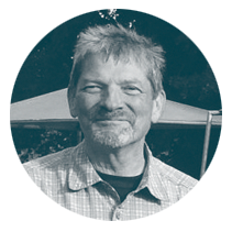 Søren P. Petersen · Chairman of the Lyngby branch of Danish Ramblers Association