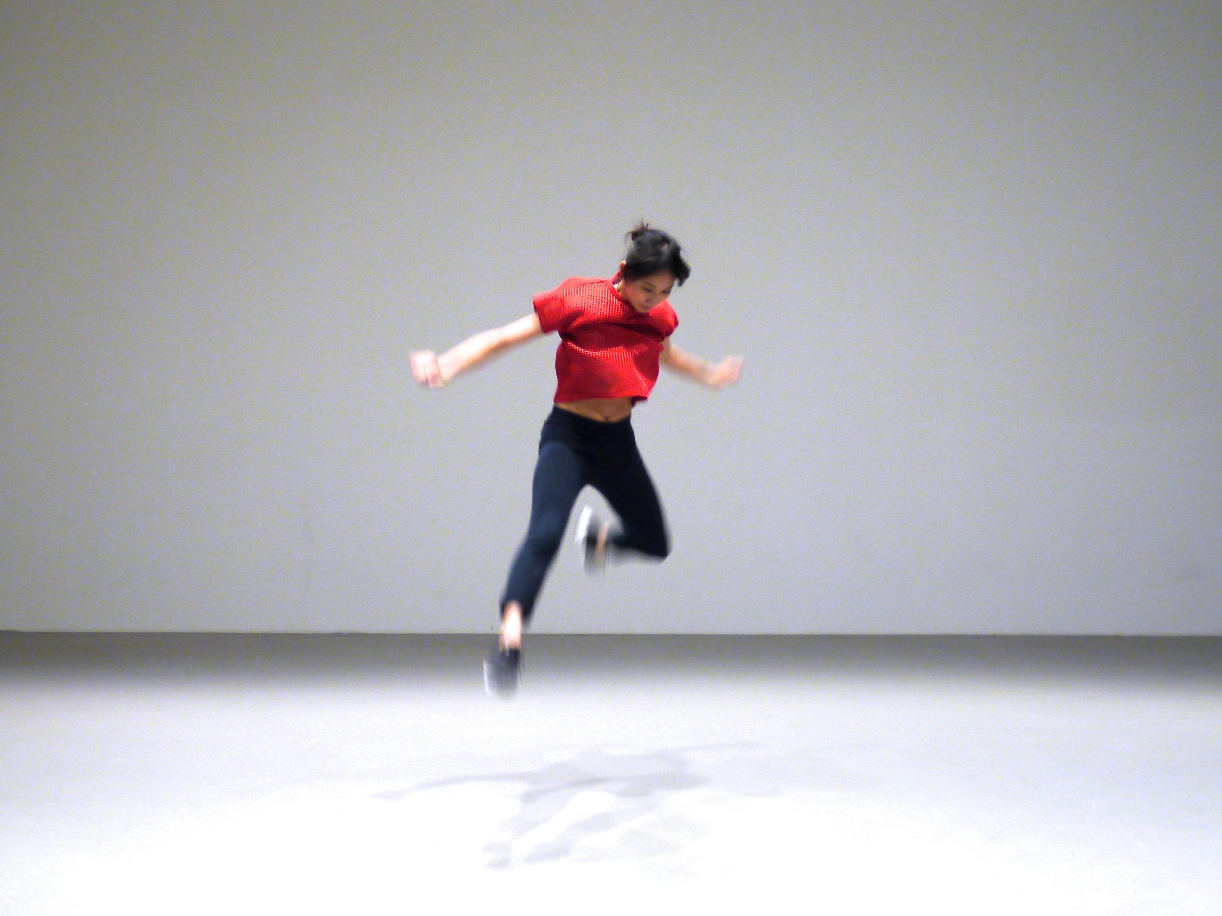 Movement Materials - 2014