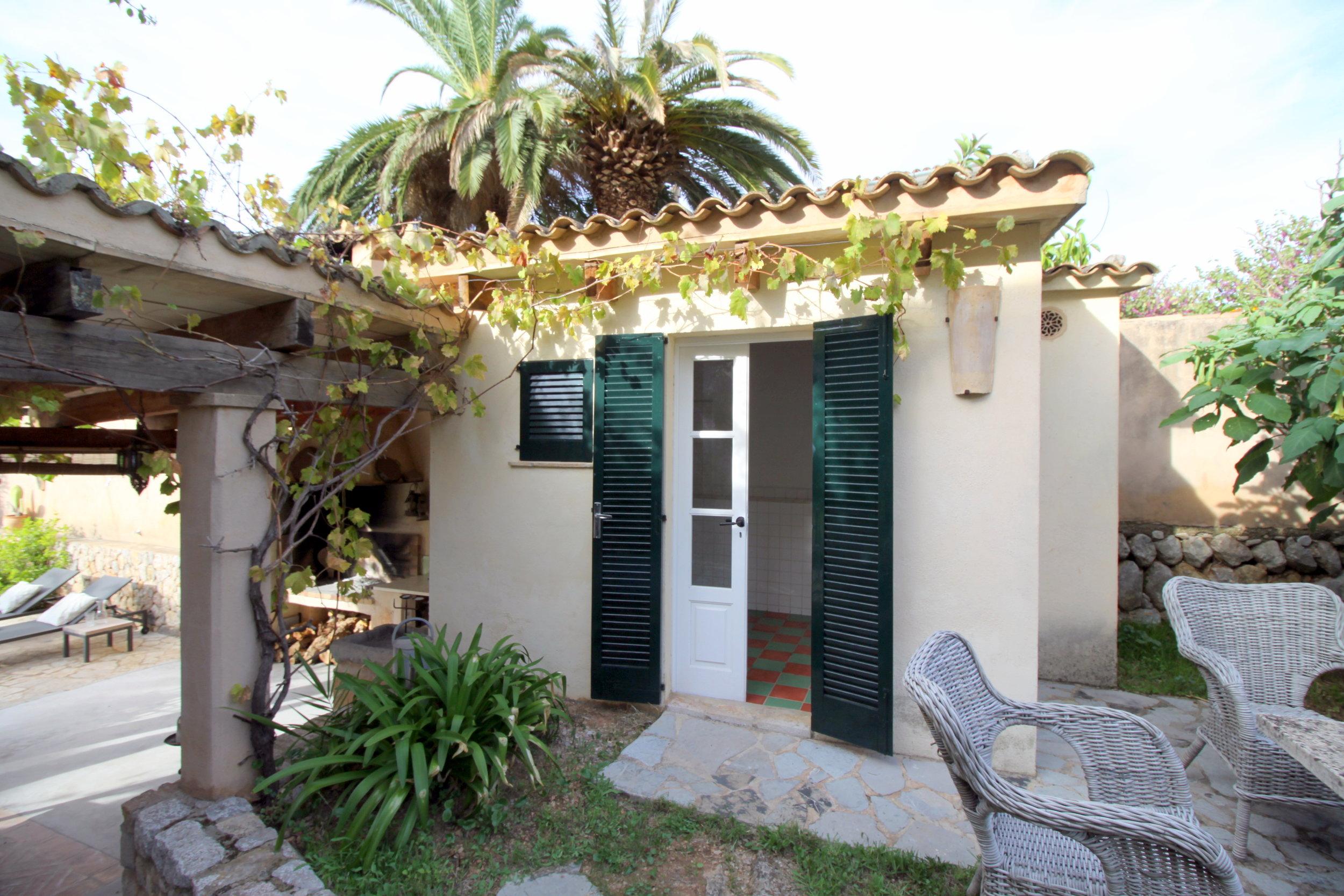 Villa Emilia, Sóller, Mallorca