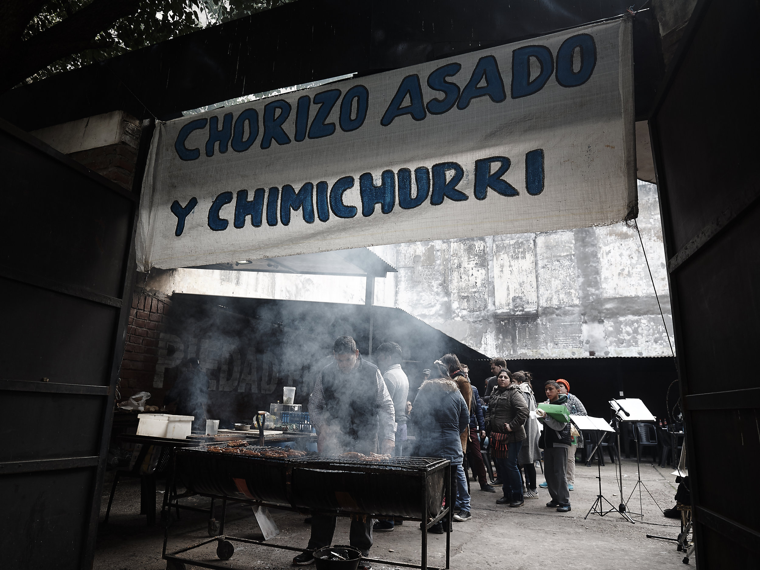 Buenos Aires 2016