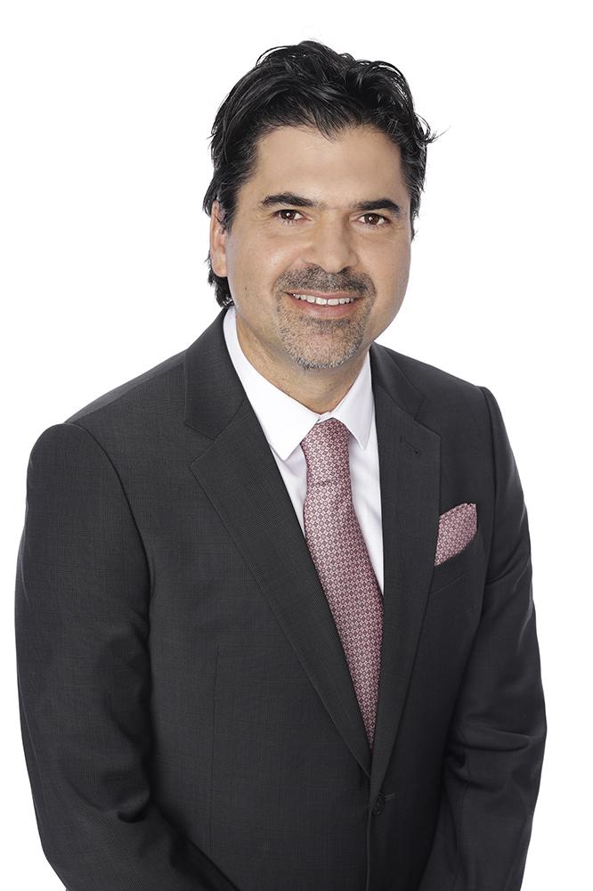 Deano Simonidis - Director