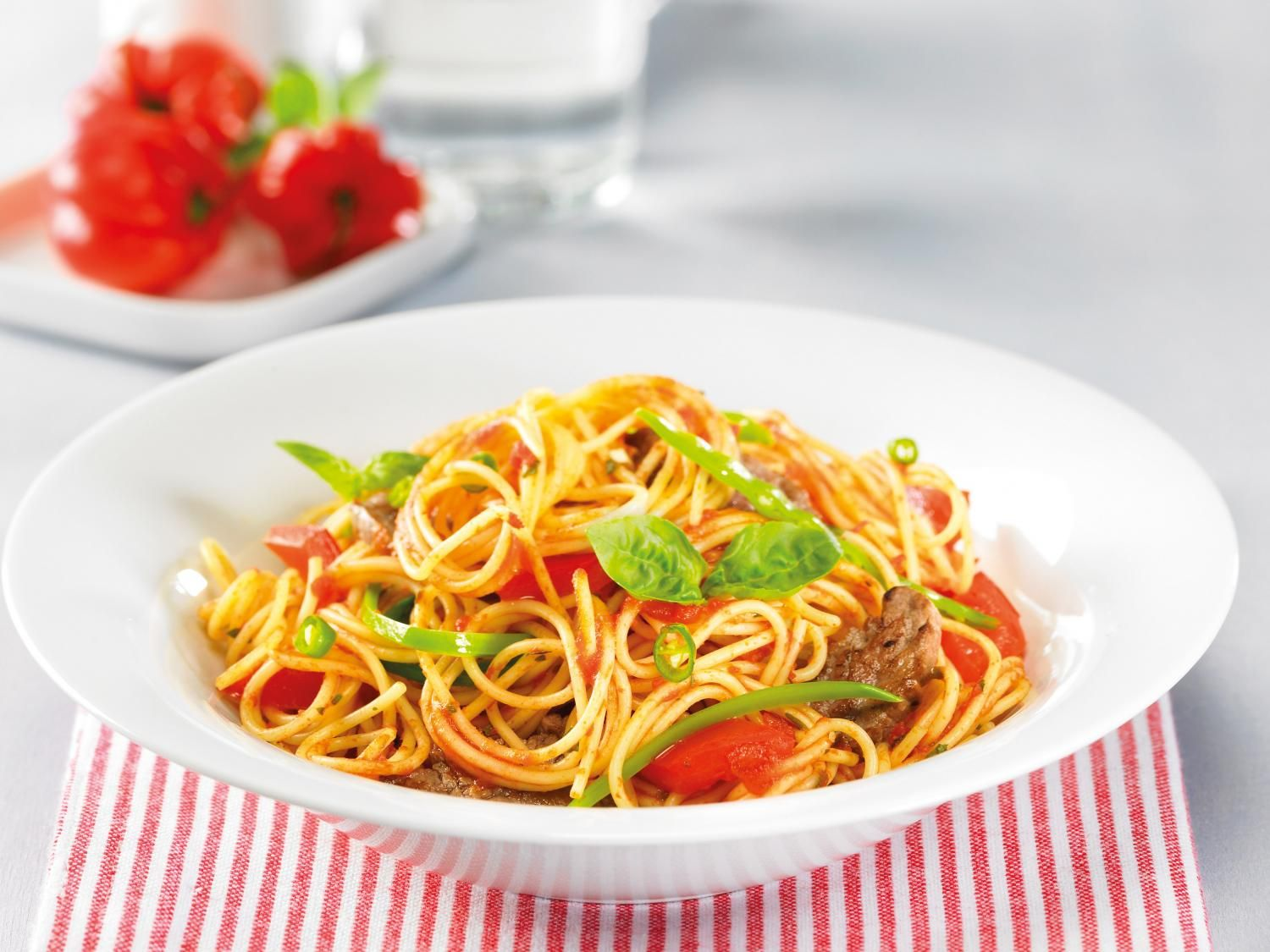 Latest Recipes - Try our delicious Tamatim recipes