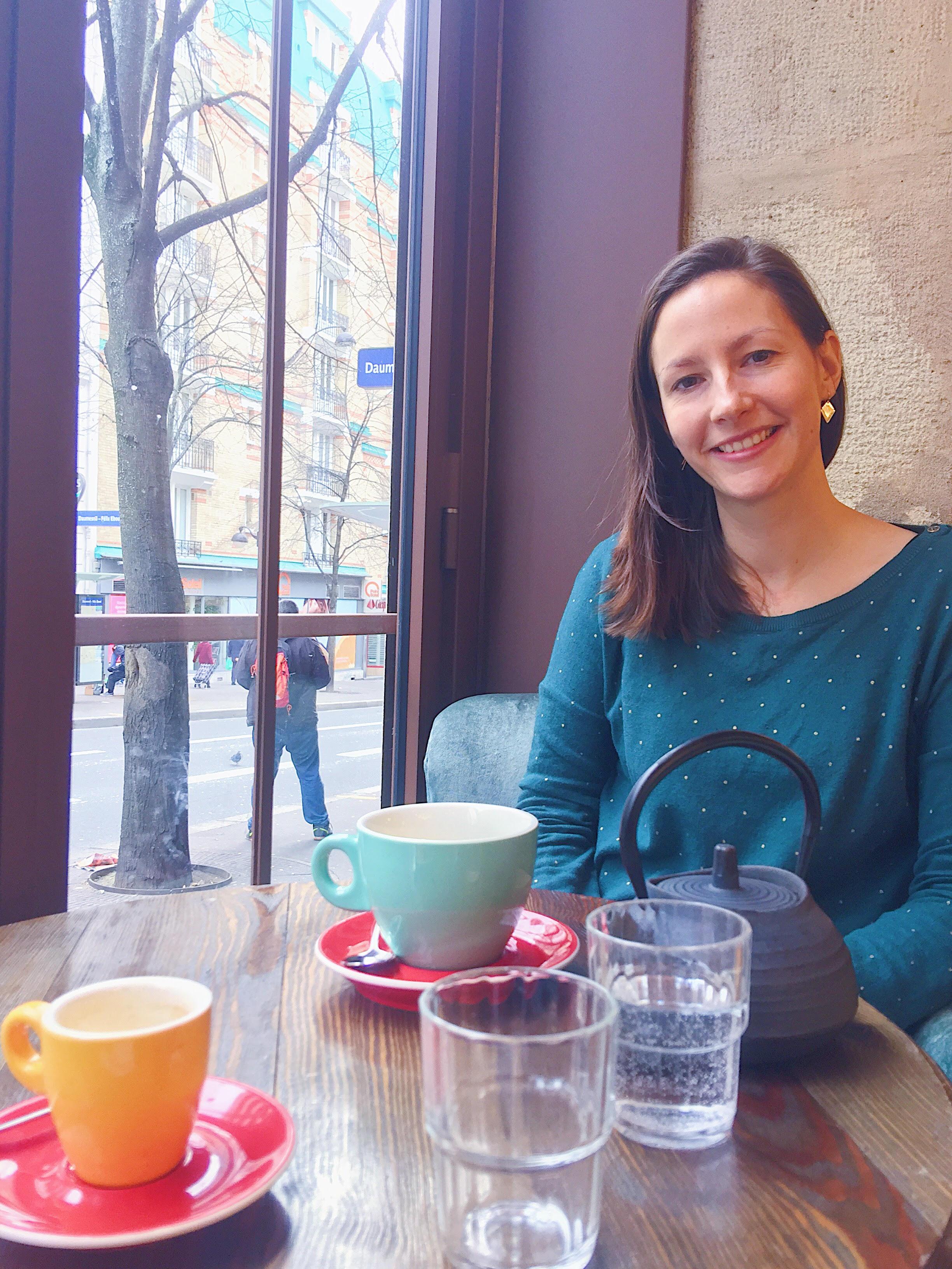 Caroline, la fondatrice de Coeur de Louves, est l'entrepreneure de la vraie vie invitée cette semaine dans La Vraie Dose !