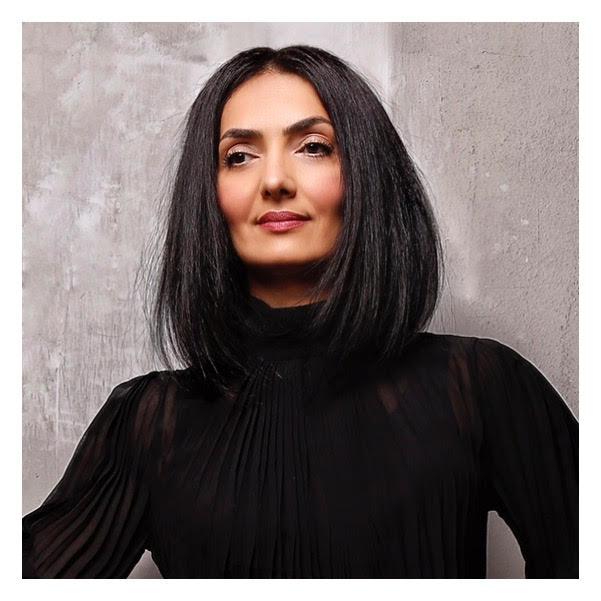 Asefeh, la fondatrice de Guiv, est l'entrepreneure de la vraie vie invitée de La Vraie Dose 60