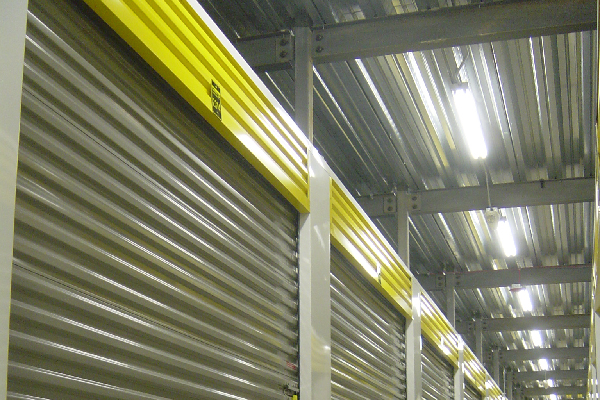 Simplified building conditions - No need for in-unit lighting, sprinkler heads and HVAC outlets. No interior partitions to work around for all trades.