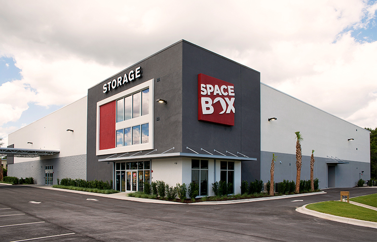 Space Box | Niceville, FL